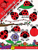 Ladybugs Clip Art Download