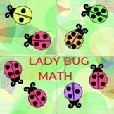Ladybugs Do Math