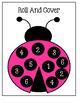 Preschool Activity Unit - Ladybugs