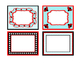 Ladybugs and Dots Multipurpose Medium Labels