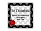 Ladybugs and Polka Dots Themed Classroom Rules