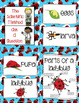 Ladybugs in Springtime: A Research and Writing Unit