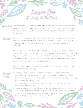 Ladylike Etiquette for Girls