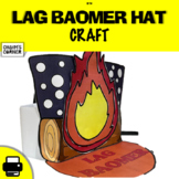 Lag BaOmer Hat!