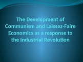 Laissez Faire Economics and the Industrial Revolution