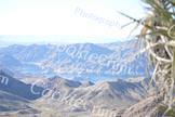 Lake Mead in Nevada