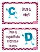 L'alphabet en mouvement