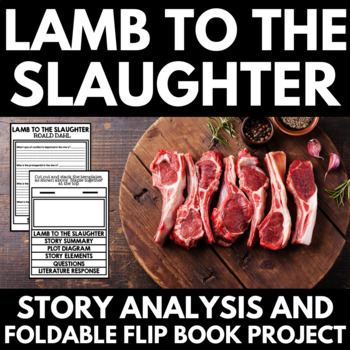 lamb to the slaughter short story analysis