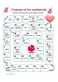 L'amour les sentiments - Expression orale (Indicatif / Subjonctif)
