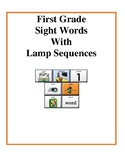 Lamp Words for Life First Grade Sight Words