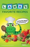 Lana's Favorite Recipes Cookbook