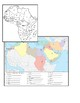 Land Area Classifications- Geography