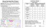 Land Biomes Flipbook Project