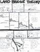 Land Bridge Theory