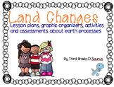 Land Changes Unit