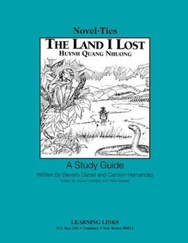 Land I Lost: Adventures of a Boy in Vietnam - Novel-Ties Study Guide