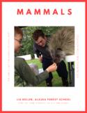 Land Mammals of Alaska