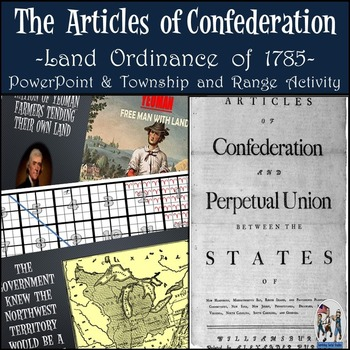 Land Ordinance of 1785: What We Still Use From the Articles of Confederation