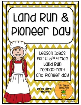 Land Run and Pioneer Day