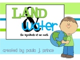 Land & Water: The Ingredients of our Earth!