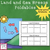 Land and Sea Breeze Foldables