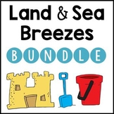 Land and Sea Breezes BUNDLE
