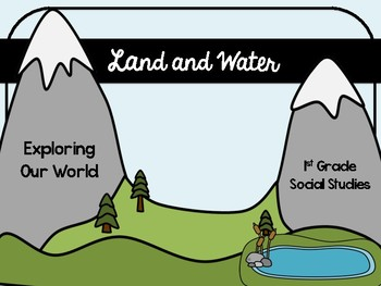 Land and Water