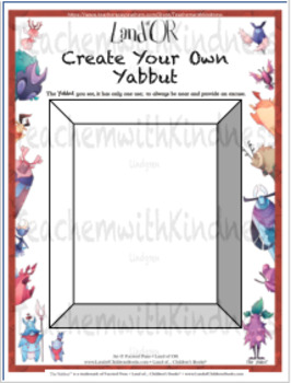 Land of OR-Create Your Own Yabbut