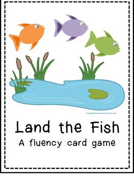 Land the Fish