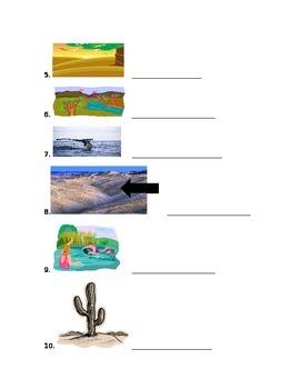 Landform Assessment