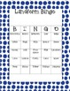 Landform Bingo