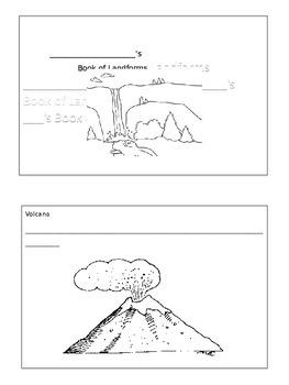 Landform Booklet