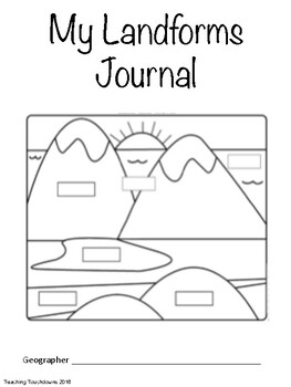 Landform Journal