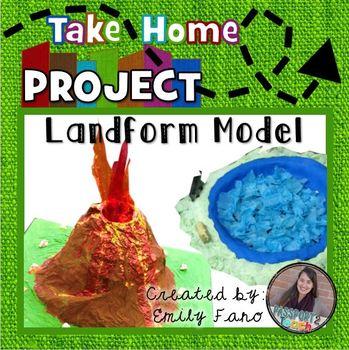 Landform Model Take Home Project