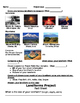 Landform Project / Presentation Bundle
