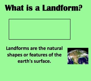 Landform Review
