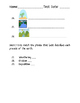 Landform and Weathering, Erosion, and Deposition Study Guide