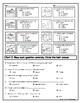 Landforms Test/Quiz