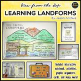 Landforms