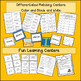 Landforms Unit (Reading Passage, Vocabulary Builders, Matching Games and More)