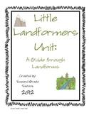 Landforms:  A Complete Unit