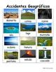 Landforms/Accidentes Geograficos