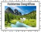LANDFORMS - Accidentes Geográficos - Book & booklet in Spanish - Text Features