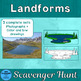 Landforms Active Learning Pack