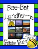 Landforms BeeBot Mat