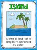 Landforms Lapbook and Close Reading Passages