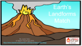 Landforms Match