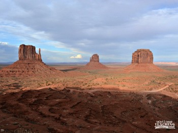 Landforms Photo File