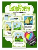 Landforms (Posters)