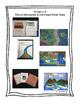 Landforms Project Menu